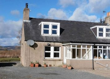 Thumbnail 2 bed semi-detached house for sale in Laurencekirk