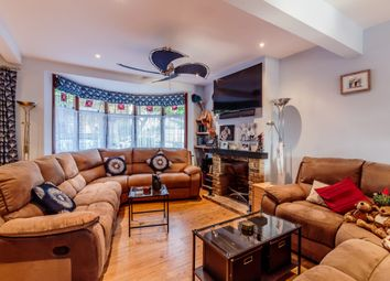 Thumbnail 3 bed terraced house for sale in Fyfield Road, London, London