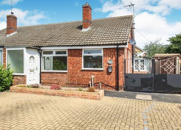 Thumbnail 3 bed bungalow for sale in Talbot Avenue, Orton Longueville, Peterborough