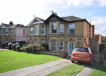 Thumbnail 3 bed semi-detached house for sale in Nettlestone Green, Seaview