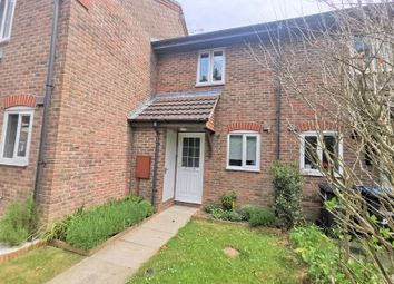 Thumbnail 2 bed terraced house for sale in Redgarth Court, Furze Lane, East Grinstead, West Sussex