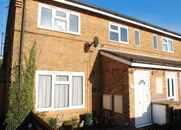 2 bed maisonette for sale in Portway Close, Southampton SO18
