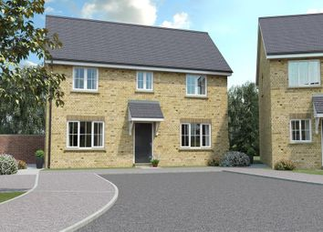 Thumbnail 3 bed detached house for sale in Aaron Manby Court, High Street, Princes End, Tipton