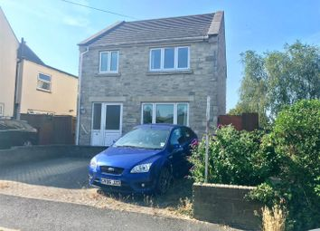 Thumbnail 3 bed detached house for sale in Old Station Road, Weymouth