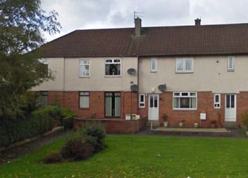Thumbnail 3 bed flat to rent in Jean Armour Drive, Mauchline