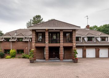 Thumbnail 6 bed detached house for sale in Dunedin Drive, Barnt Green, Birmingham
