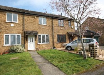 Thumbnail 2 bed terraced house for sale in Stirling Close, Yate, Bristol, Gloucestershire