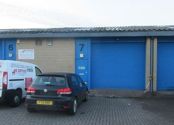 Thumbnail Light industrial to let in 7 Stafford Place, Northampton, Northamptonshire