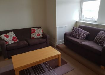 Thumbnail 2 bed flat to rent in Arbroath Road, East End, Dundee