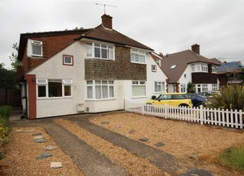 Thumbnail 4 bed semi-detached house to rent in Johnston Walk, Guildford