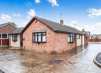 Thumbnail 2 bed bungalow for sale in Church View, Todwick, Sheffield