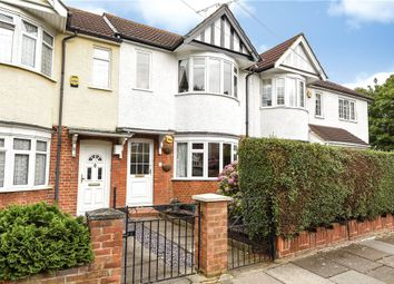 Thumbnail 2 bed terraced house for sale in Paignton Road, Ruislip, Middlesex