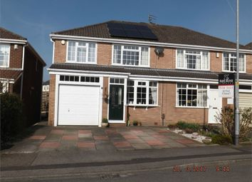 Thumbnail 3 bed semi-detached house for sale in Marton Drive, Atherton, Manchester, Lancashire