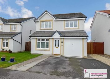 Thumbnail 4 bed detached house for sale in Westfield Way, Westhill, Inverness