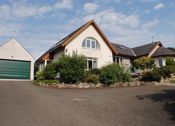 Thumbnail 4 bed detached house for sale in Quarry Road, Kippford