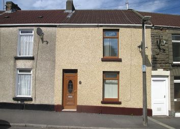 Thumbnail 2 bedroom terraced house for sale in Siloh Road, Landore, Swansea, City And County Of Swansea.