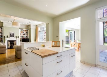 Thumbnail 5 bedroom property for sale in Idmiston Road, London