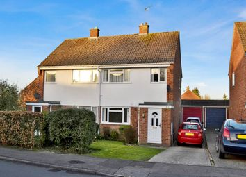 Thumbnail 3 bed property to rent in Westwood Road, Newbury