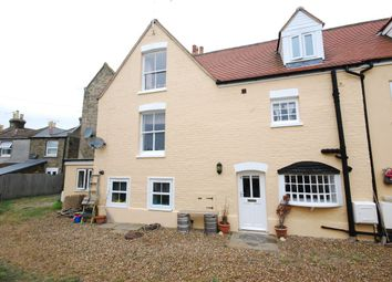 Thumbnail 2 bedroom semi-detached house for sale in Ashburnham Road, Ramsgate