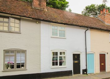 Thumbnail 2 bed cottage to rent in Abbey Street, Farnham