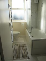 Thumbnail 1 bed property to rent in Cann Hall Road, London