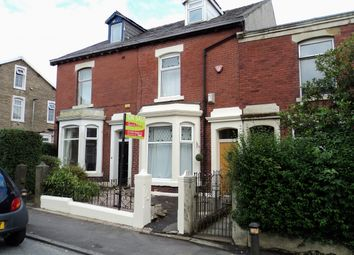 Thumbnail 4 bed terraced house for sale in Revidge Road, Blackburn