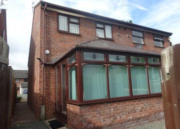 Thumbnail 2 bed semi-detached house for sale in Castle Close, Monmouth