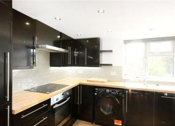 Thumbnail 4 bed flat to rent in Stockfield Road, Streatham Hill, London