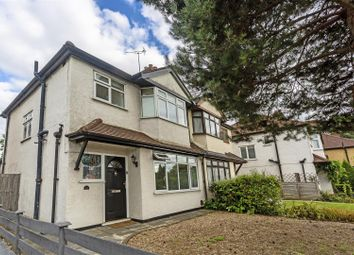 3 bed semi-detached house for sale in Brighton Road, Banstead SM7