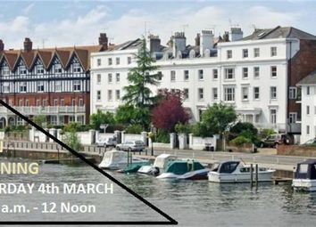Thumbnail 1 bed flat for sale in River Terrace, Henley-On-Thames