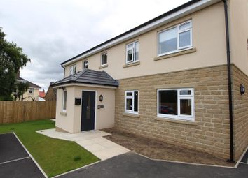 Thumbnail 2 bed flat for sale in Langlands Road, Cottingley, Bingley