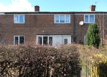 Thumbnail 2 bedroom terraced house for sale in Shafto Way, Newton Aycliffe