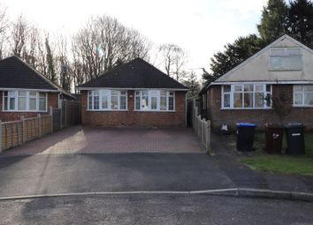 Thumbnail 3 bed bungalow to rent in Woodland Avenue, Overstone