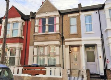 Thumbnail 3 bed terraced house for sale in Hazeldean Road, London, Middlesex