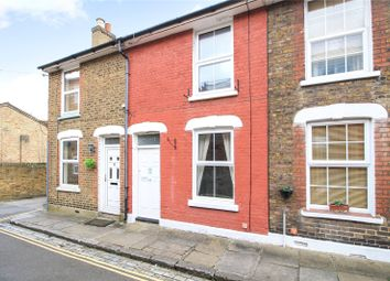 Thumbnail 2 bed terraced house for sale in Eastgate Terrace, Rochester, Kent