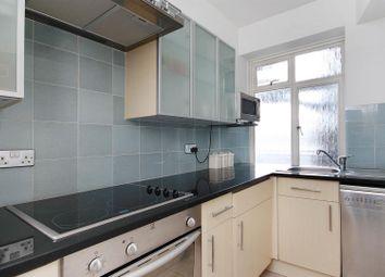 Thumbnail 1 bedroom flat to rent in Marsham Street, London