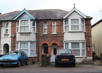 Thumbnail 2 bed terraced house to rent in Hughenden Road, High Wycombe