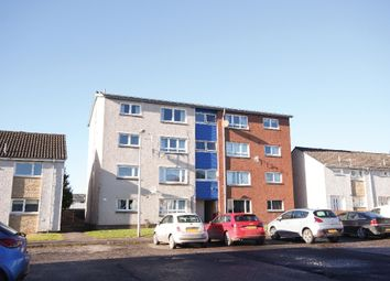 Thumbnail 2 bed flat for sale in Uist Place, Perth