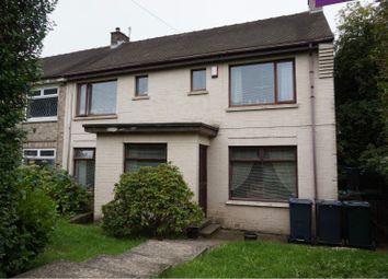 Thumbnail 4 bed semi-detached house for sale in Saffron Drive, Allerton