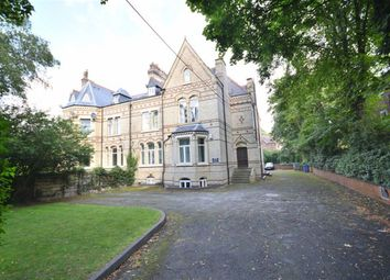 Thumbnail 1 bed flat to rent in Ridgemont House, Sedgley Park