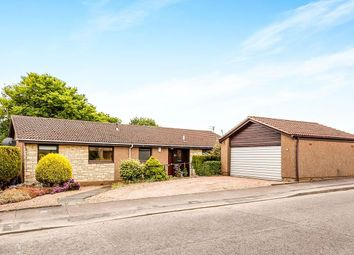 Thumbnail 4 bed bungalow for sale in Lumsdaine Drive, Dalgety Bay, Dunfermline