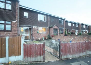 Thumbnail 3 bed terraced house for sale in Theydon Gardens, Rainham, Essex