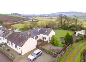 Thumbnail 5 bed detached house for sale in Kirkgunzeon, Dumfries