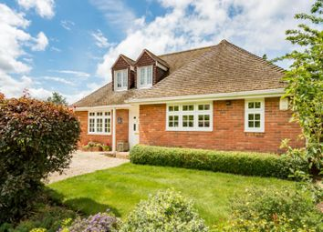 4 bed detached house for sale in The Corner House, Woodstock Close, Oxford OX2