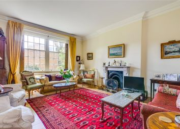 Thumbnail 4 bed maisonette for sale in Cliveden Place, Sloane Square, London