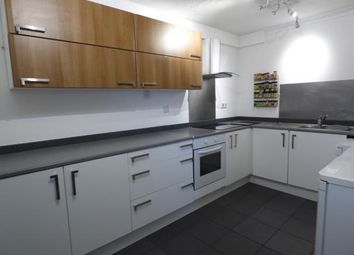 Thumbnail 1 bed flat for sale in Creek Road, Hayling Island