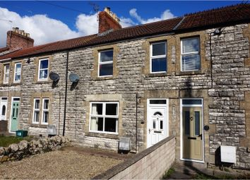 Thumbnail 3 bed terraced house for sale in Charlton Road, Radstock