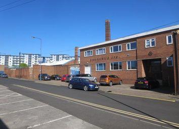 Thumbnail Warehouse for sale in Frederick Street, Walsall, West Midlands