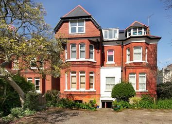 Thumbnail 2 bed flat for sale in Mount Close, Mount Avenue, London