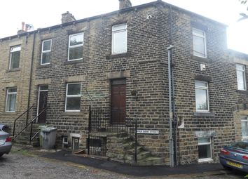 Thumbnail 1 bed flat to rent in Upper Bank Street, Dewsbury